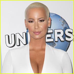 Amber Rose Was Victimized, Used in Promotion of an Alleged Prostitution Ring