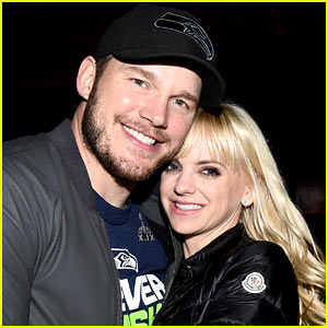 Anna Faris Opens Up About Chris Pratt Cheating Rumors