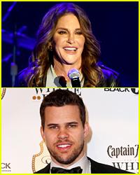 Caitlyn Jenner Slams Kris Humphries, Calls Him an 'Idiot'