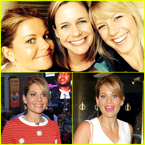 Candace Cameron And Siblings