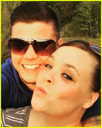 'Teen Mom' Couple Catelynn Lowell & Tyler Baltierra Get Married