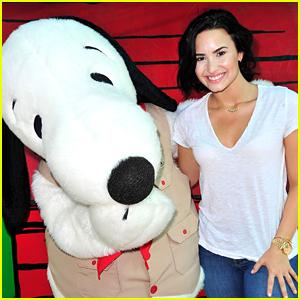 Demi Lovato Feels 'More Mature & Confident' In Her Music