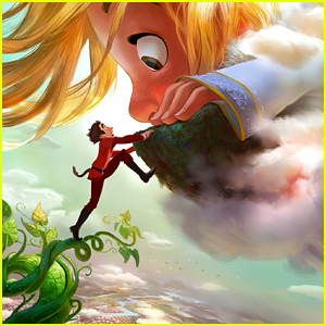 Disney Announces 'Jack & The Beanstalk' Tale 'Gigantic' At D23 - First Pic!