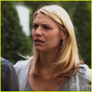 'Homeland' Season Five Gets Explosive First Trailer - Watch Now!
