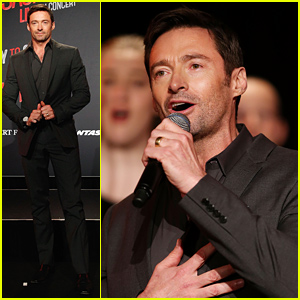 Hugh Jackman Announces New Concert 'Broadway to Oz'