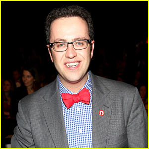 Jared Fogle's Wife Katie Files For Divorce Amid Child Pornography Case