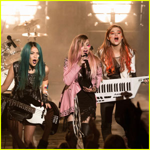 Watch the Second Official Trailer for 'Jem and the Holograms'!