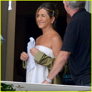 Jennifer Aniston's Marriage to Justin Theroux Has Left Football Star J.J. Watt 'Heartbroken'