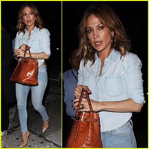 Jennifer Lopez Releases 'El Mismo Sol' With Alvaro Soler