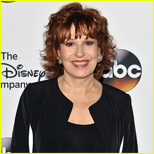 Joy Behar Is Returning to 'The View' as a Co-Host!