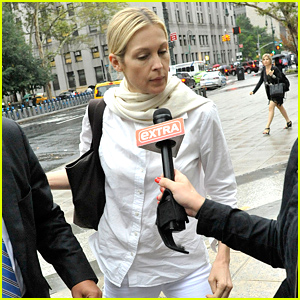 kelly rutherford and man 2014