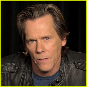 Kevin Bacon Wants More Male Nudity - Watch His #FreeTheBacon PSA!
