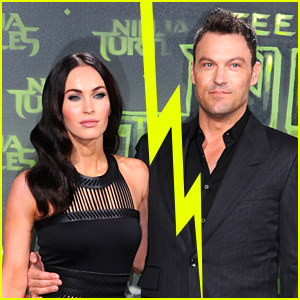 Megan Fox & Brian Austin Green Split After 11 Years Together?