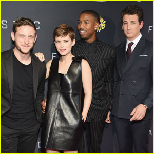 Miles Teller's 'Fantastic Four' Co-Stars Come to His Defense After 'Esquire' Story Controversy