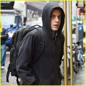 'Mr. Robot' Finale Delayed One Week Due to WDBJ7 Shooting