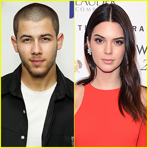 Are Kendall Jenner & Nick Jonas Dating?!
