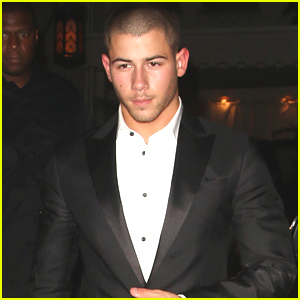 Nick Jonas To Drop 'Levels' Vid Next Week - Watch The Teasers!