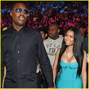 Nicki Minaj Is Not Pregnant with Meek Mill's Baby