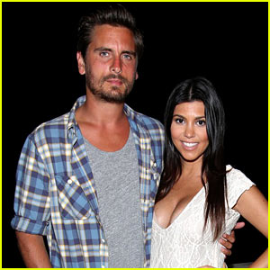 Scott Disick Seems t