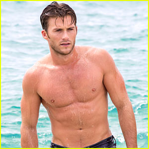 Scott Eastwood Is Taylor Swift's 'Wildest Dreams' Video Star!