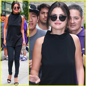 Selena Gomez Is This 5SOS Band Member's Crush