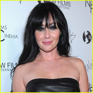 Shannen Doherty Reveals Breast Cancer Diagnosis, Sues Business Management Company