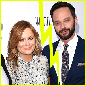 Amy Poehler & Nick Kroll Split After 2 Years of Dating