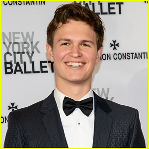 Ansel Elgort Signs With Island Records As DJ Ansolo!