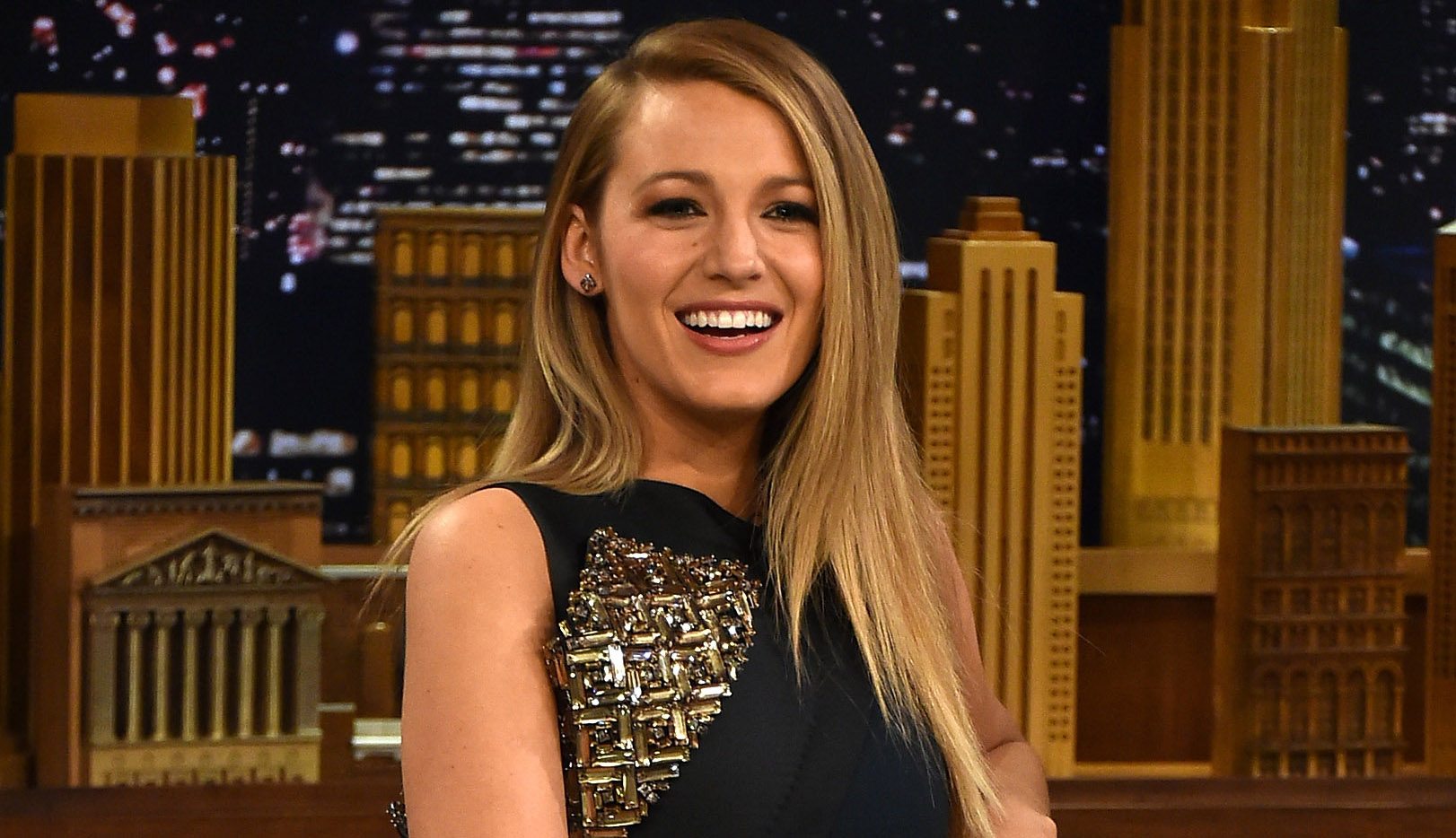 pictures Blake Lively Shuts Preserve, But Knows Exactly How She's Going To Take On The Hate Hate Haters