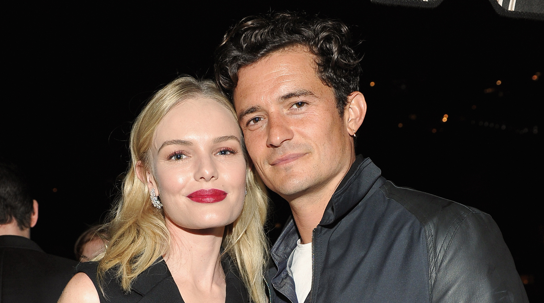 Kate Bosworth Reunites...