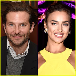 Bradley Cooper Brings Irina Shayk Home to Meet His Mom