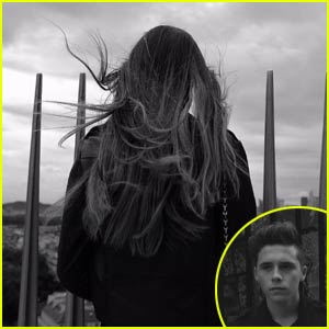Brooklyn Beckham Reportedly Has a Girlfriend Named Sonia!