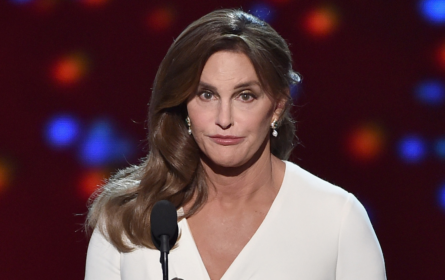Caitlyn jenner039s not older sister bdsm horror stories 8