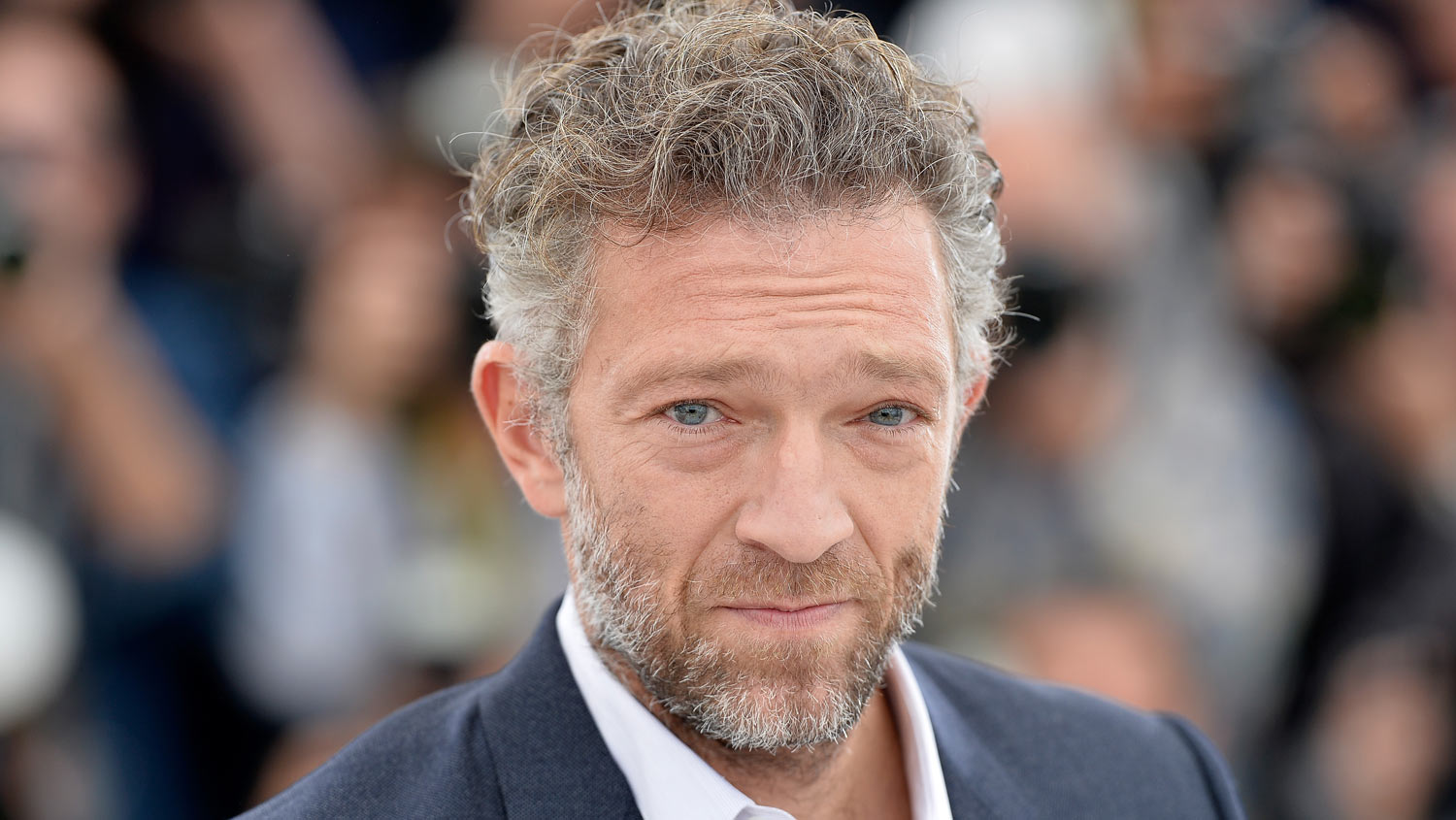 Vincent Cassel Lands Villain Role In New Bourne Movie Movies Vincent Cassel Just Jared
