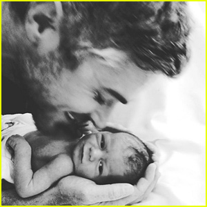 Dave Annable Shares First Photo of Baby Charlie Mae!