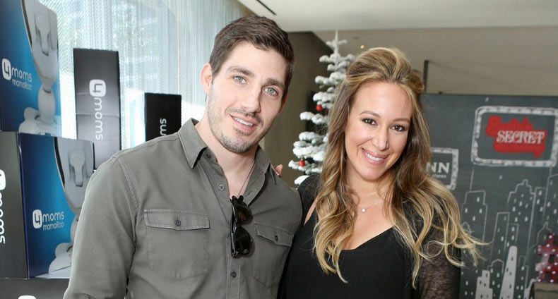 Haylie Duff Shares Adorable Photos of Baby Girl Ryan ...