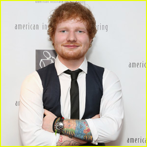 Ed Sheeran & Rudimental: 'Lay It All on Me' Lyrics & Full Song!