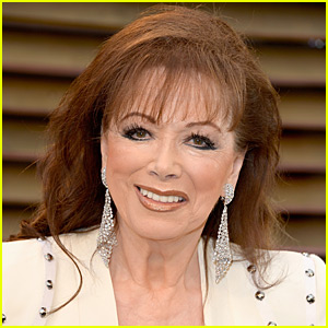 Jackie Collins Dead - Author Dies at 77