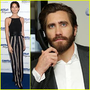 Jake Gyllenhaal's Crush on Halle Berry Will 'Never Go Away'