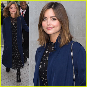 Jenna Coleman Confirms 'Doctor Who' Exit, Will Play Queen Victoria In New Series