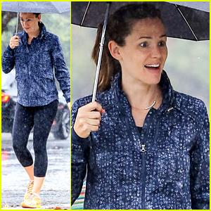 Jennifer Garner & Ben Affleck Are 'Still Working Hard' For Their Family
