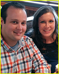 Josh Duggar's Wife Anna Has Moved Back In With Her Parents