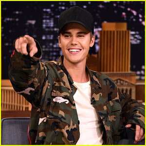 Justin Bieber Reveals Why He Cried at