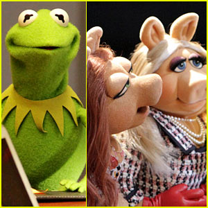 Kermit the Frog Has a New Girlfriend - Meet Denise!