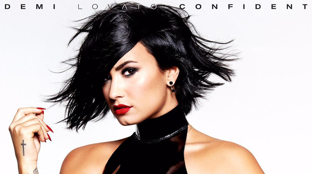 Lovato Conf Demi Neon Lights Lyrics