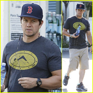 Mark Wahlberg to Host 'Festival of Families' This Week