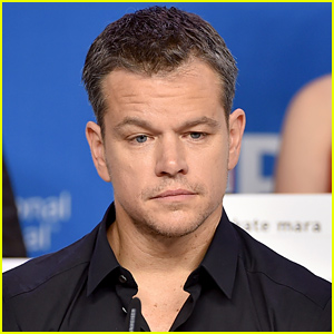Matt Damon Apologizes For His Comments About Diversity in ...