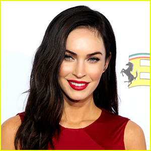 Megan Fox Pictured on 'New Girl' Set for First Time! | Brian ...