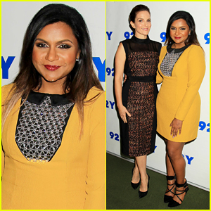 Mindy Kaling Decides If She Would Rather Sleep With Bill Cosby Or Donald Trump