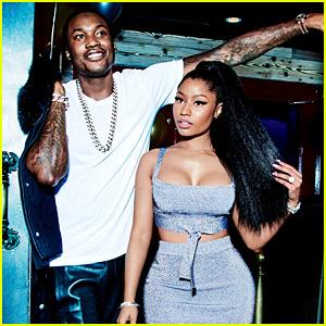 Nicki Minaj Kissing Lil Wayne In The Mouth